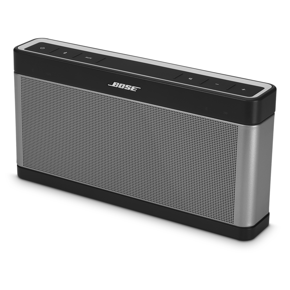 Bose SoundLink Bluetooth Speaker 3
